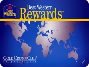 Best Western Rewards Gilroy Hotel
