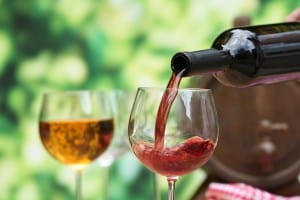 Gilroy Art & Wine Stroll
