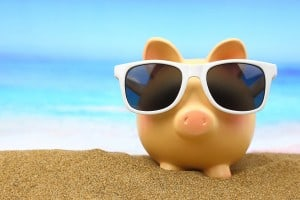 Five Ways to Save on Your Next Vacation