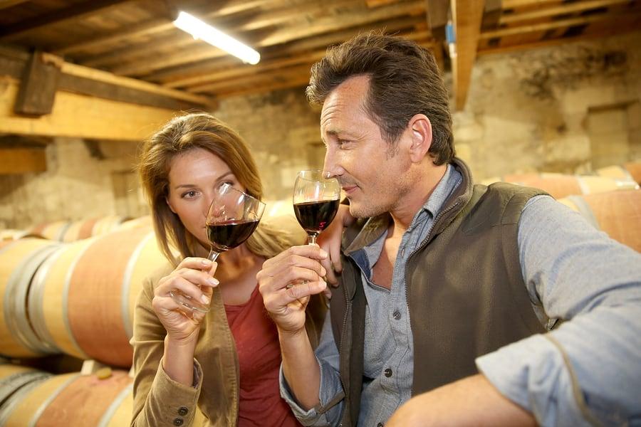 Wine Tasting in Santa Clara County: Featuring Fortino Winery