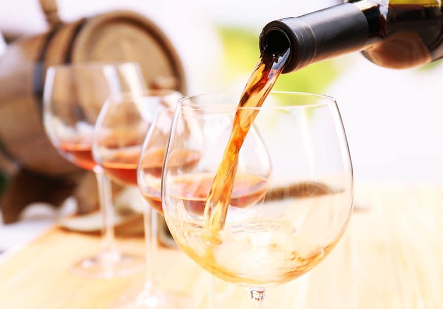 Wineries of Santa Clara County: Introducing Sarah's Vineyard
