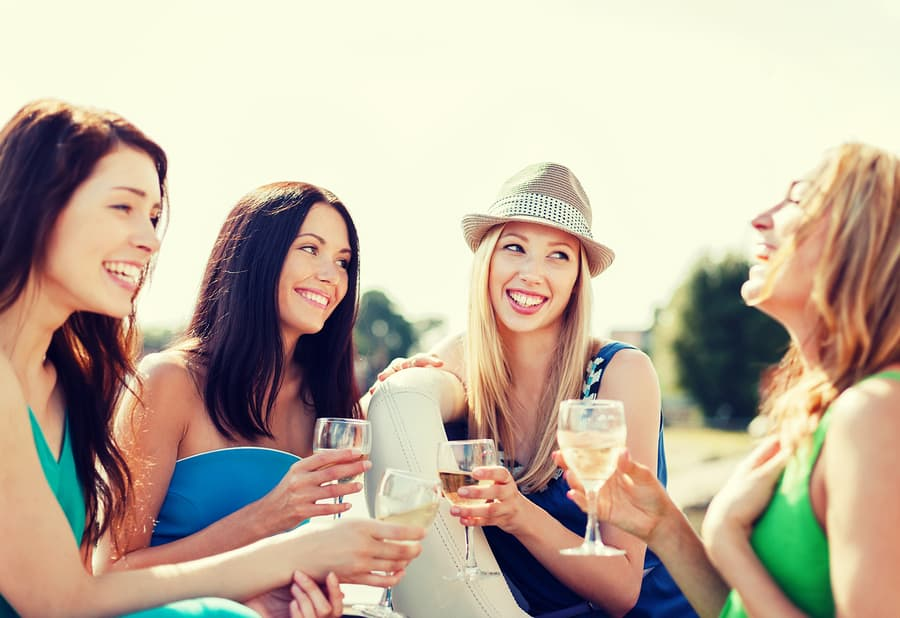 Ranger Roy Takes a Wine Tour for Santa Clara Valley Passport Weekend 2013