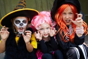 Spooky Fun Things to Do in Gilroy in October