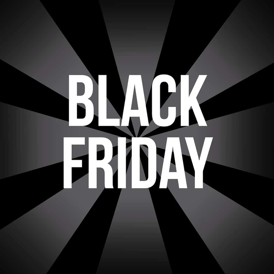 Are You Shopping Black Friday at Gilroy Outlets This Year?