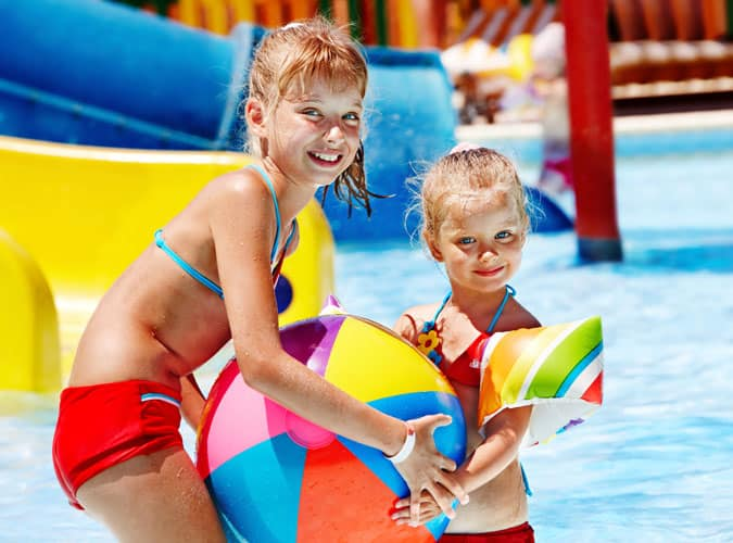 Gilroy Gardens Water Oasis – A Refreshing Family Destination This Summer