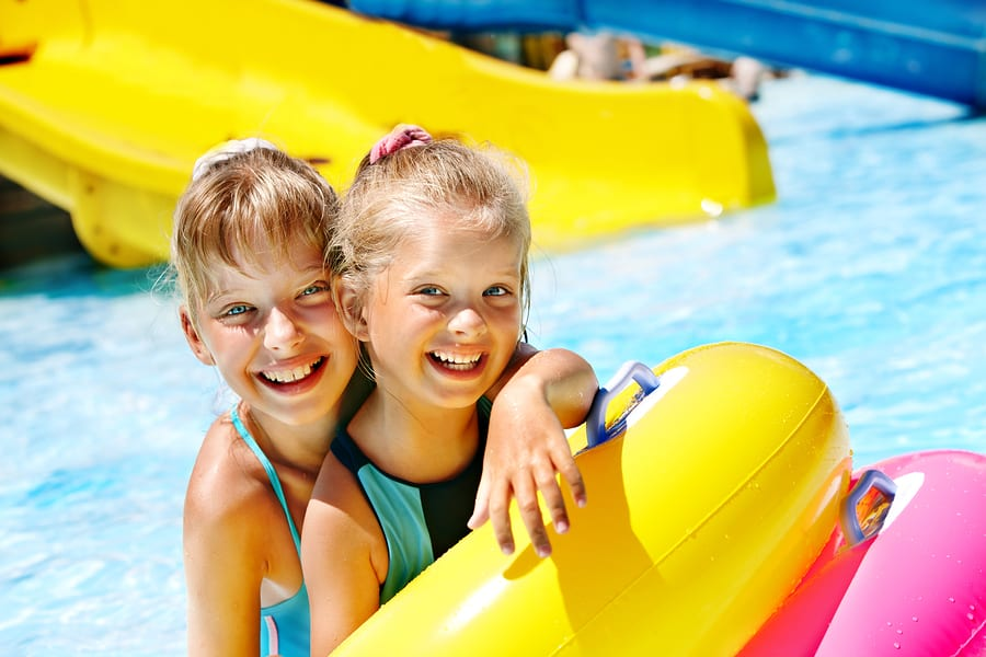 Enjoy Good Old Family Fun At The Gilroy Gardens Water Oasis
