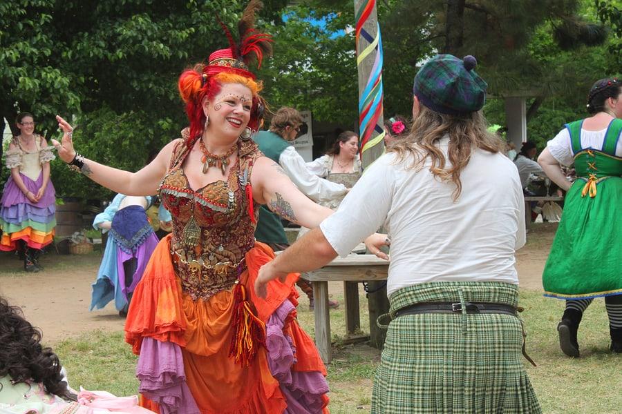 Northern California Renaissance Faire