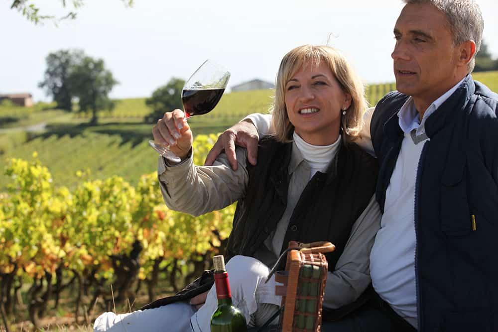 Be Enchanted By the Wineries of Santa Clara Valley