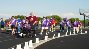 Relay for Life Best Western