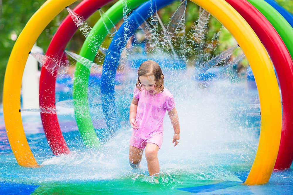 The Gilroy Gardens Family Theme Park