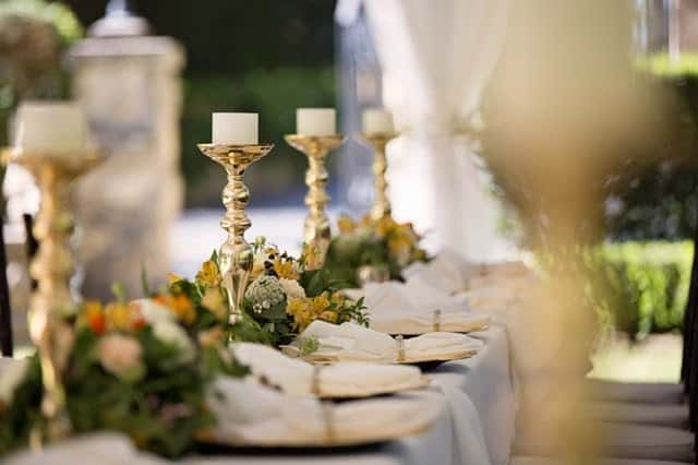 The Best California Wedding Vendors In Gilroy, CA