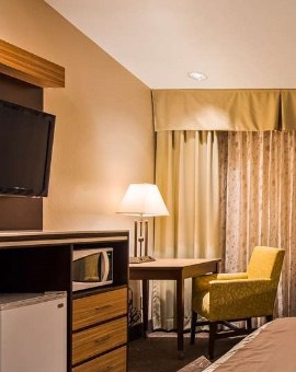 Best Western Offers Day Use To Corporate Clients In Need Of Remote Work Space