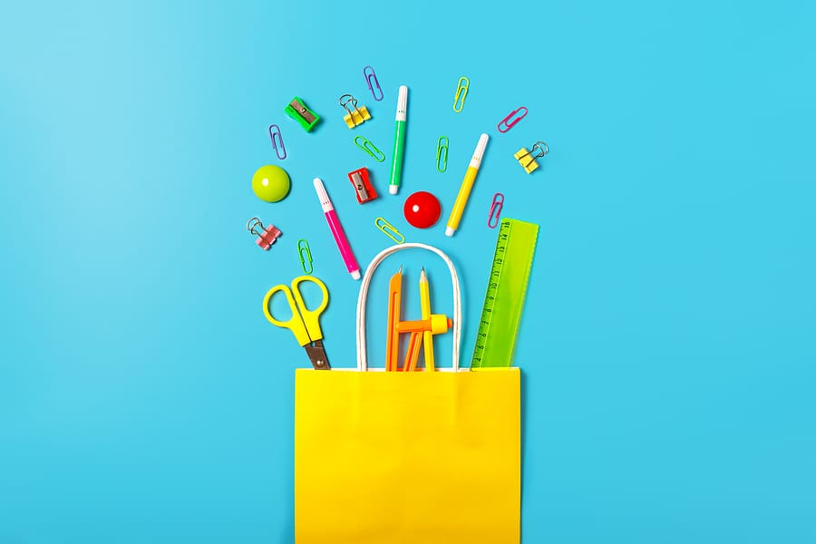 Why Gilroy Is The Perfect Place For Back To School Shopping